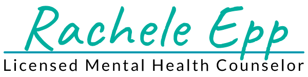 logo Rachele Epp | Licensed Mental Health Counselor in Fort Myers, FL 33919